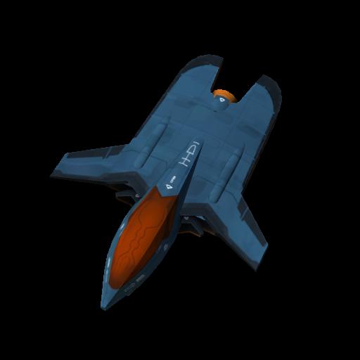 Neptune's Nexus(Click to view in 3D)