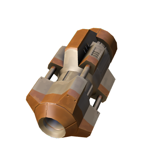 B3 Ballista (Click to view in 3D)