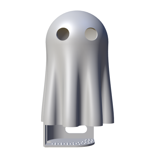 Lightclip: Ghost