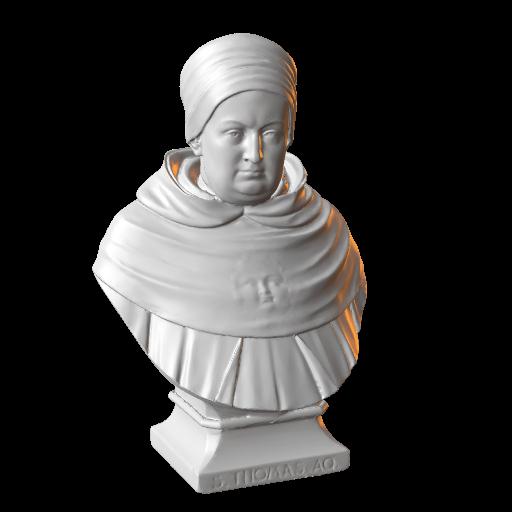 Thomas v. Aquino (Klik hier voor 3D)