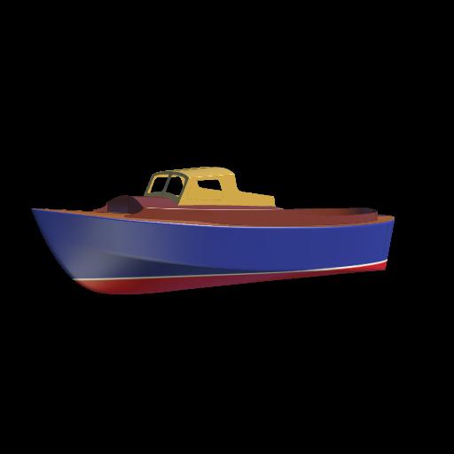 Blender For Boat Design With Freeship Boat Design Forums