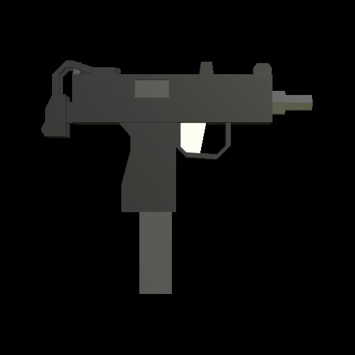 p3d in - MAC-10