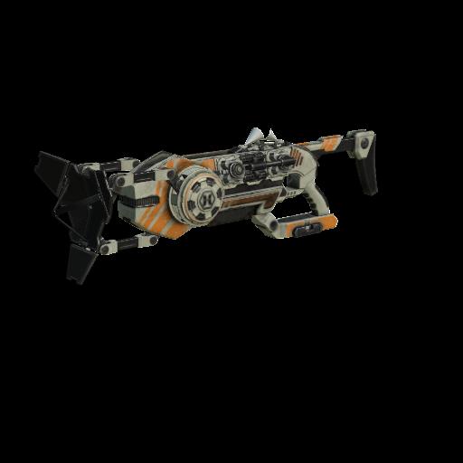 p3d in - Microwave Gun