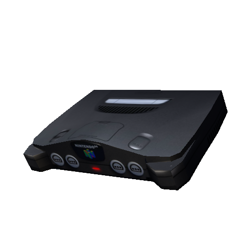 n64 (Click to view in 3D)