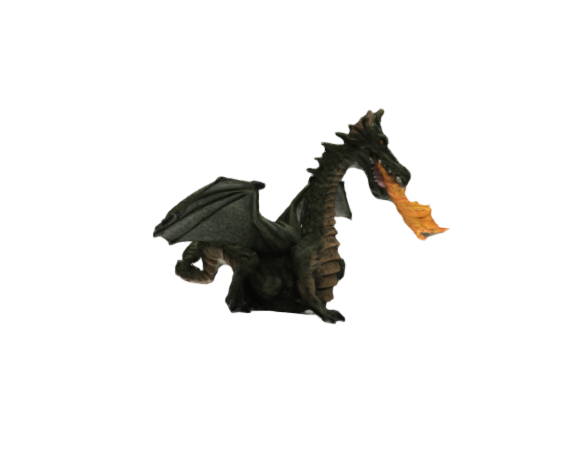 Dragon Scan