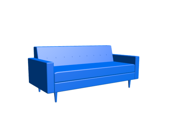 3D-Dimensions-Guide-Furniture-Loveseats-Bantam-73-Inch-Sofa