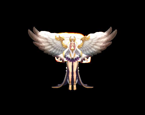 p3d.in - Alice Skin: Divine Owl
