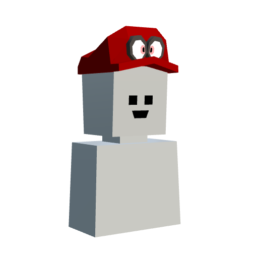 Hat Cappy