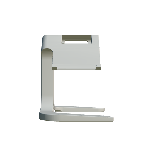 Pebble time stand