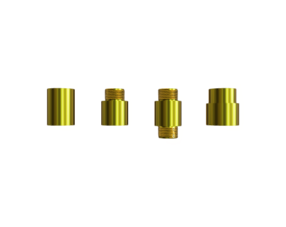 Mechanical adapters
