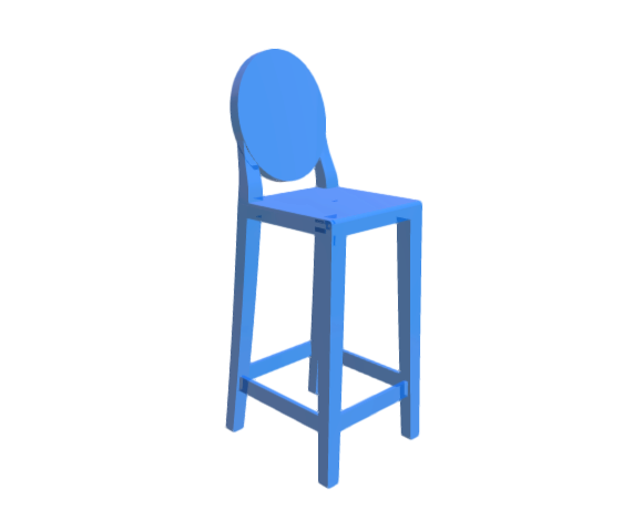 3D-Dimensions-Guide-Furniture-Stools-One-More-Stool