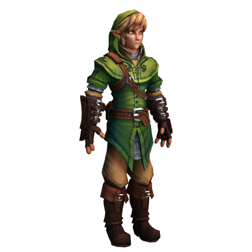 Link Redesigned