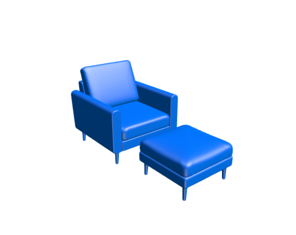 3D-Dimensions-Guide-Furniture-Burrow-Nomad-Armchair-Ottoman