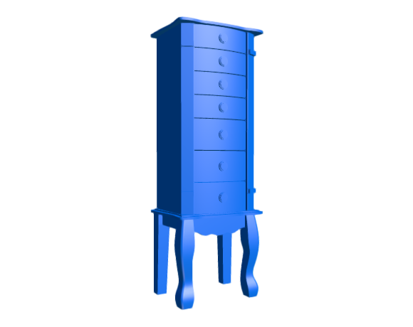 3D-Dimensions-Guide-Furniture-Jewelry-Armoires-Stroudsburg-Jewelry-Armoire