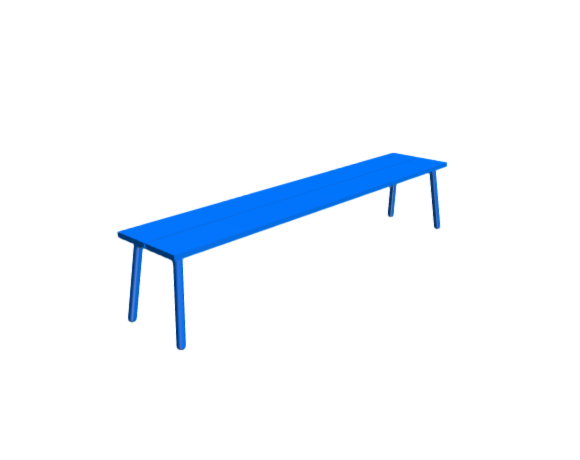 3D-Dimensions-Guide-Furniture-Benches-Run-4-Seat-Bench