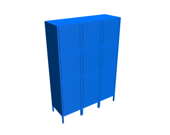 3D-Dimensions-Guide-Furniture-Storage-Cabinets-IKEA-Hallan-Storage-Combination-3-Wide