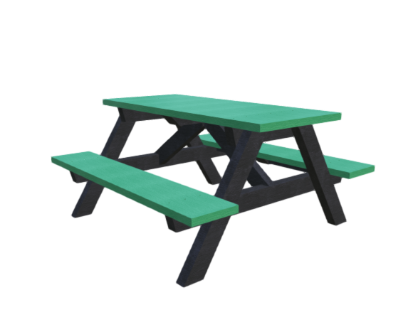 Brassington Picnic Table